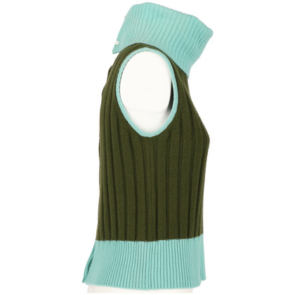 Gianni Versace Top in maglia