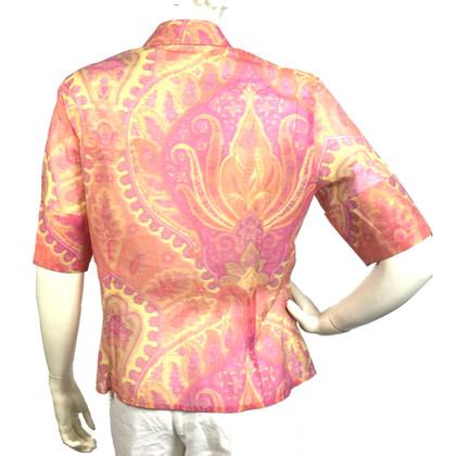 Cerruti 1881 blouse