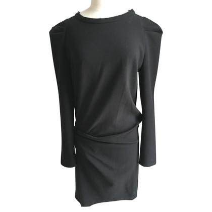 Vanessa Bruno Zwarte jurk van Vanessa Bruno