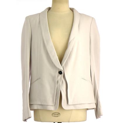 Comptoir des Cotonniers giacca