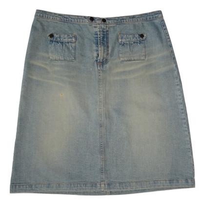 Dolce & Gabbana gonna di jeans
