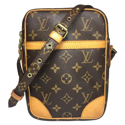 "Louis Vuitton ""Danube Monogram Canvas"""
