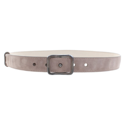 Brunello Cucinelli Belt with application