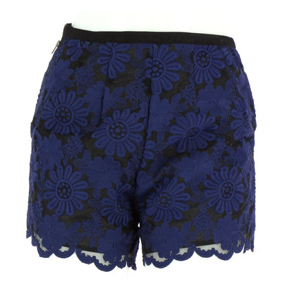 Manoush Shorts