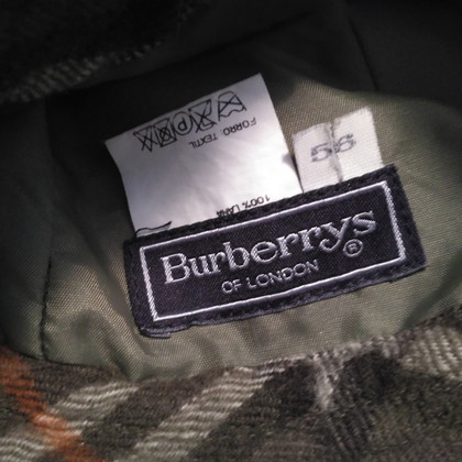 Burberry hoed