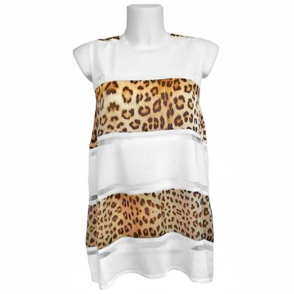 Roberto Cavalli Evening blouse