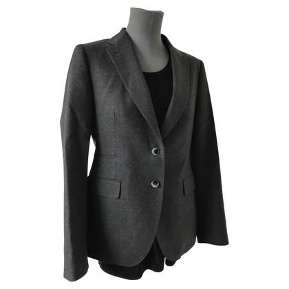 Tagliatore Tagliatore di lana giacca