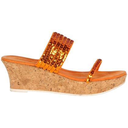 Pollini Wedge sandalen