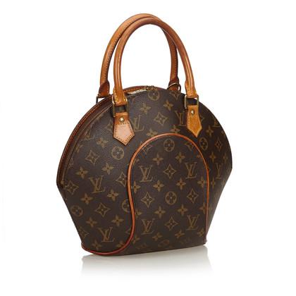 """Louis Vuitton """"Ellipse PM"""" Monogram Canvas"""