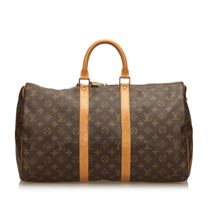 """Louis Vuitton """"Keepall 45"""" from Monogram Canvas"""