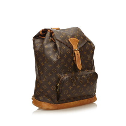 Louis Vuitton Monogramma Montsouris GM
