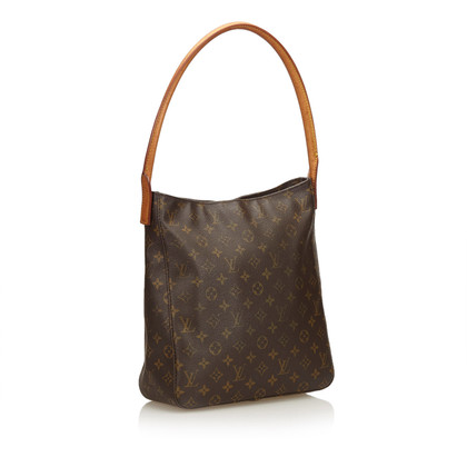 "Louis Vuitton ""Looping GM"" from Monogram Canvas"