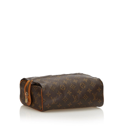 Louis Vuitton Borsa da toilette da Monogram Canvas