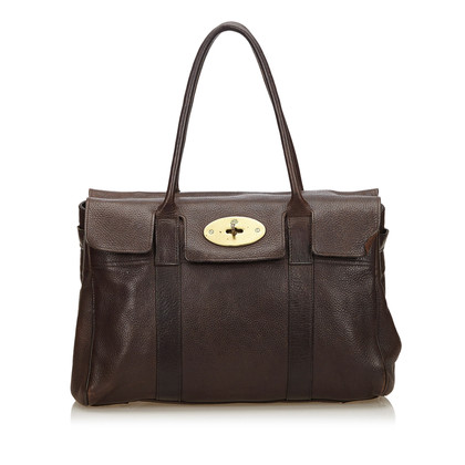 "Mulberry Pelle ""Bayswater Bag"""