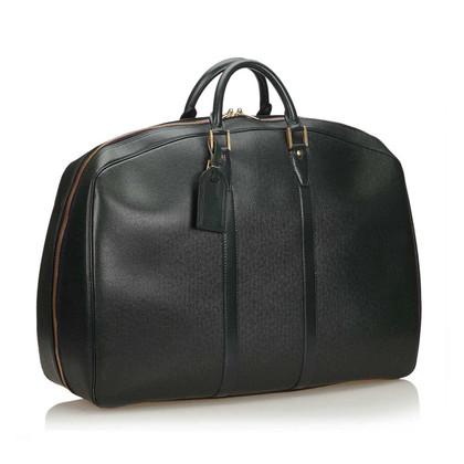 "Louis Vuitton ""Helanga taiga leather"""
