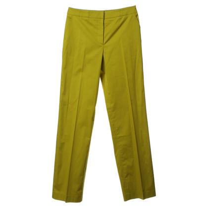 Etro Pantalon en vert