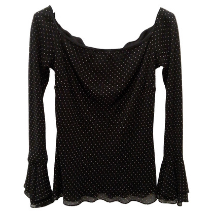 Ralph Lauren Blusa in seta