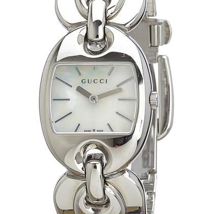 "Gucci ""Marina Chain Watch"""
