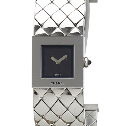 "Chanel ""Mademoiselle Watch"""