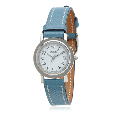 "Hermès ""Clipper Watch"""