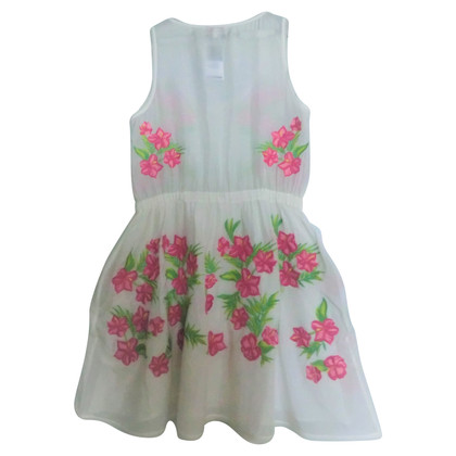 Juicy Couture Dress with a floral pattern