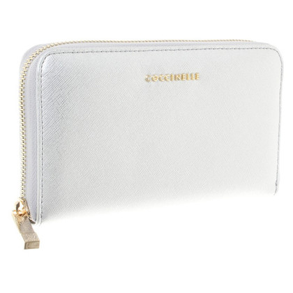 Coccinelle Silver-colored wallet