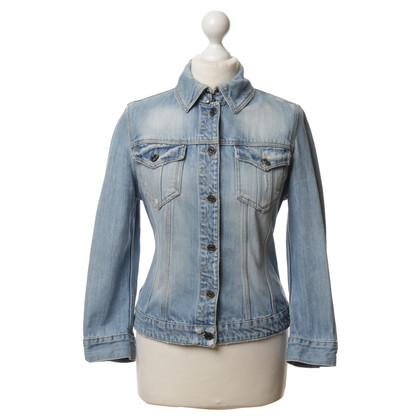 Burberry Denim jacket in light blue