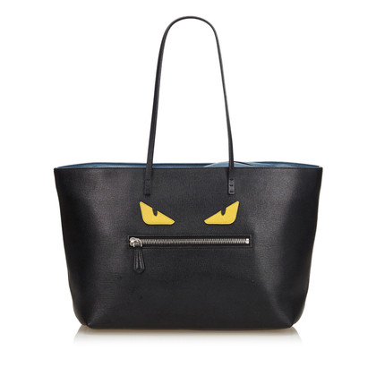 "Fendi ""Monster Tote Medium"""
