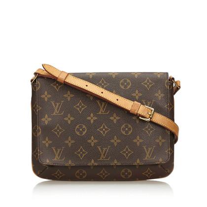 """Louis Vuitton """"Musette Tango Short Strap"""""""