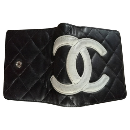 "Chanel ""Ligne Cambon"" wallet"