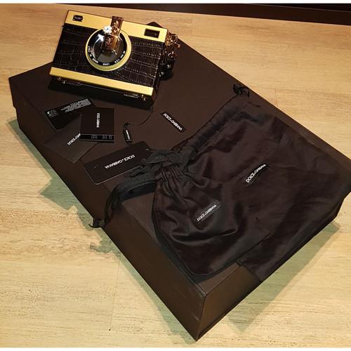 79054b19b2 Dolce & Gabbana DOLCE & GABBANA CAMERA BAG - Second Hand Dolce ...