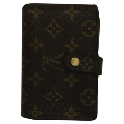 Louis Vuitton Small wallet clip