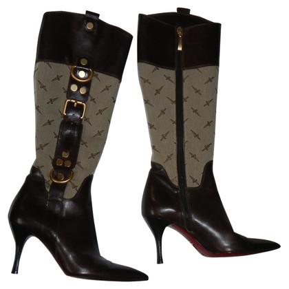Cesare Paciotti boots
