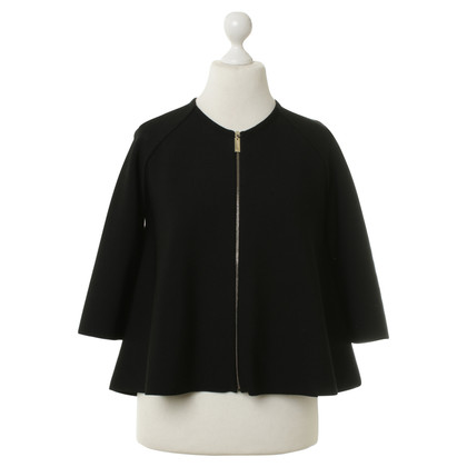 Elisabetta Franchi Black jacket