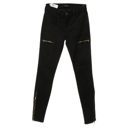 J Brand Schwarze Jeans