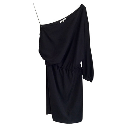 Carven One-Shoulder-Kleid