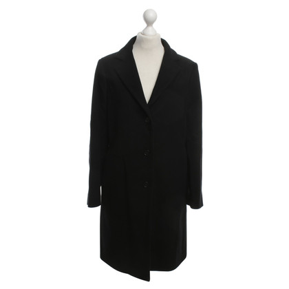 Calvin Klein Coat in Black