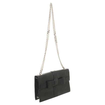 "Kaviar Gauche ""Knot The Tie Bag"" in black"