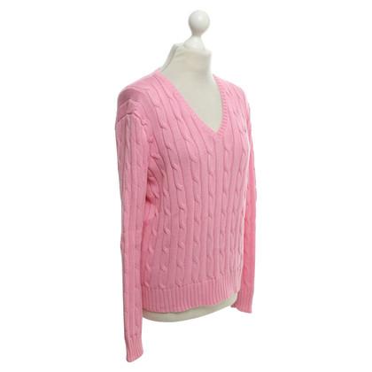 Polo Ralph Lauren Maglioni in rosa