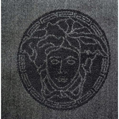 versace wollschal mit muster - Versace Muster