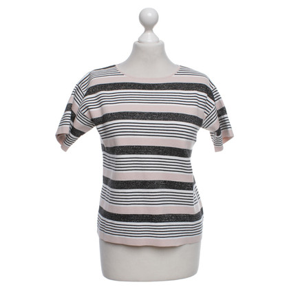 Stefanel Shirt with stripe pattern