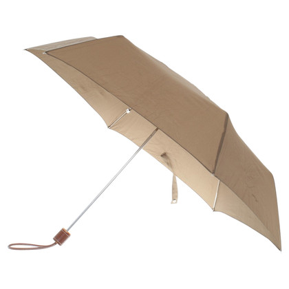 Longchamp Umbrella in Khaki