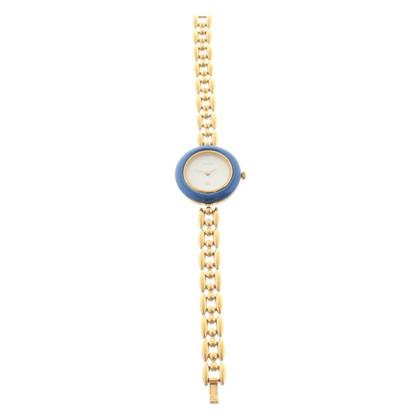Gucci Armbanduhr in Goldfarben