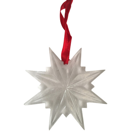 Tiffany & Co. star pendant