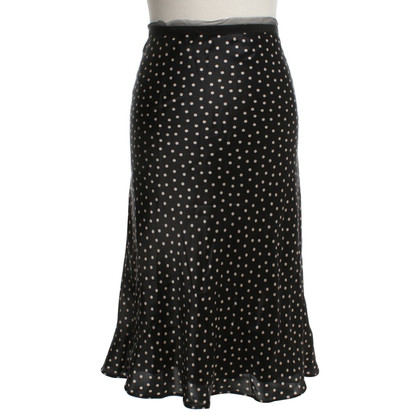 Max & Co skirt with dots