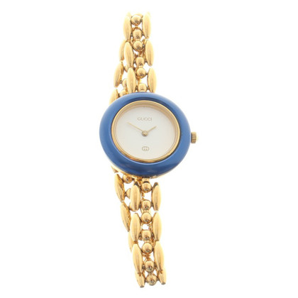 Gucci Watch in gold colors