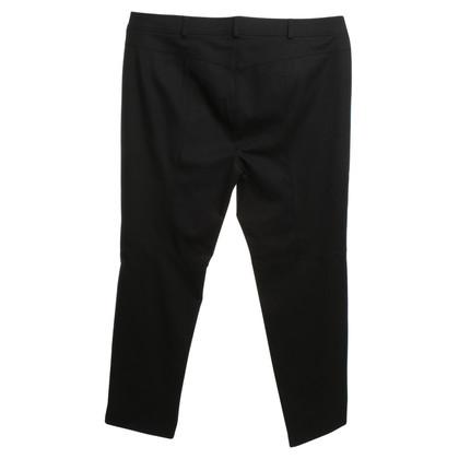 Basler trousers in black