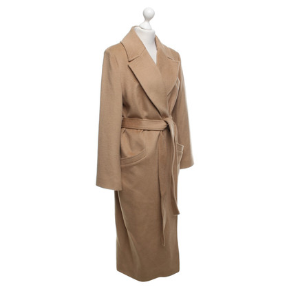 Other Designer Jaeger - coat in beige