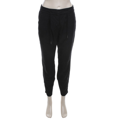 Marc Cain Pantaloni in Black