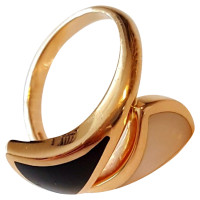 Bulgari Ring Rosé gold